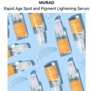 Sephora Makeup - 🔥 Murad Environmental Rapid Age Spot Lightening